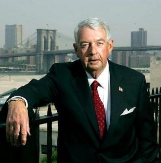District Attorney Charles Hynes