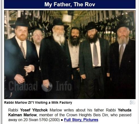 Yehuda kalman marlow